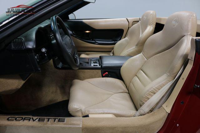 1995 Chevrolet Corvette Merrillville, Indiana 11