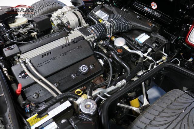 1995 Chevrolet Corvette Merrillville, Indiana 9