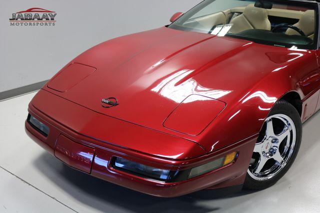 1995 Chevrolet Corvette Merrillville, Indiana 27