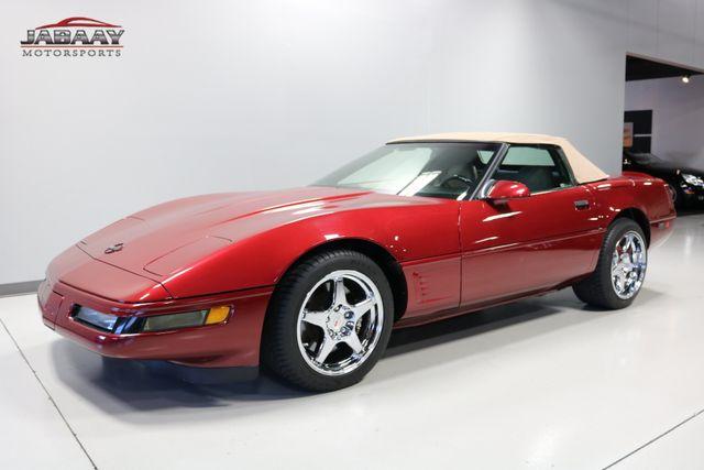 1995 Chevrolet Corvette Merrillville, Indiana 22