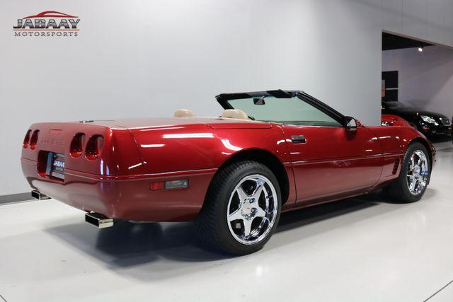 1995 Chevrolet Corvette Merrillville, Indiana 4