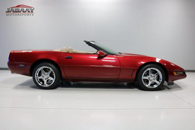1995 Chevrolet Corvette Merrillville, Indiana 5