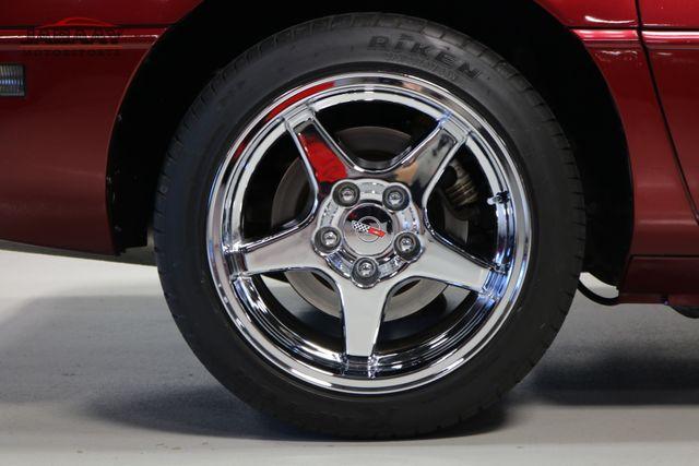 1995 Chevrolet Corvette Merrillville, Indiana 43