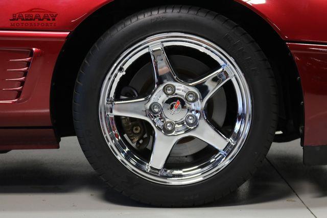 1995 Chevrolet Corvette Merrillville, Indiana 44