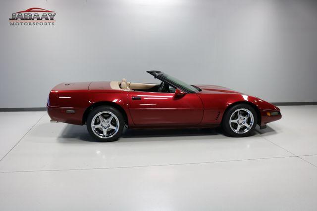 1995 Chevrolet Corvette Merrillville, Indiana 38