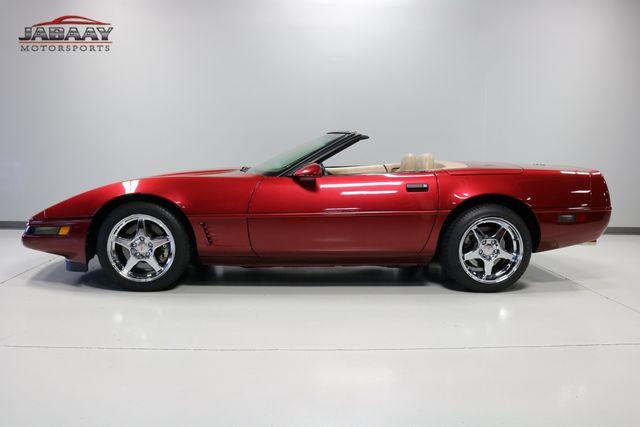 1995 Chevrolet Corvette Merrillville, Indiana 1