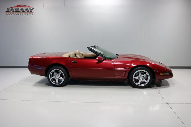 1995 Chevrolet Corvette Merrillville, Indiana 39