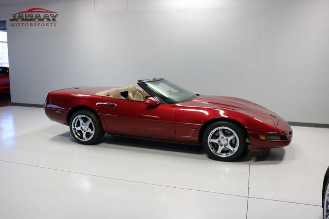 1995 Chevrolet Corvette Merrillville, Indiana 40