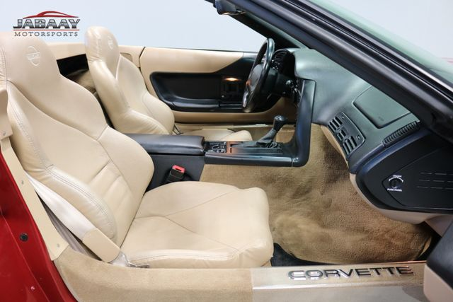 1995 Chevrolet Corvette Merrillville, Indiana 14