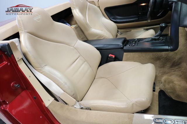 1995 Chevrolet Corvette Merrillville, Indiana 13