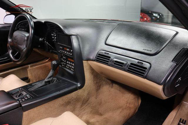 1995 Chevrolet Corvette Merrillville, Indiana 15