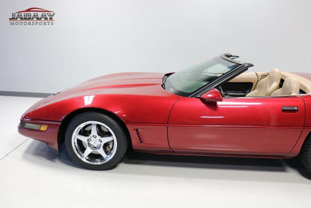 1995 Chevrolet Corvette Merrillville, Indiana 29