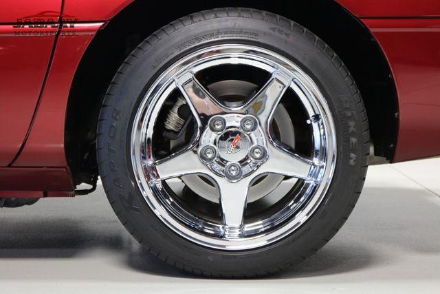 1995 Chevrolet Corvette Merrillville, Indiana 42