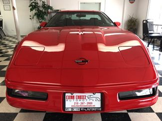 1995 Chevrolet Corvette Base  city TX  Clear Choice Automotive  in San Antonio, TX