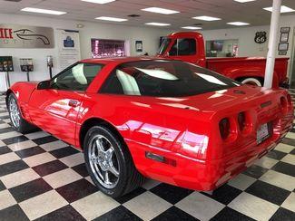 1995 Chevrolet Corvette Base  city TX  Clear Choice Automotive  in San Antonio, TX