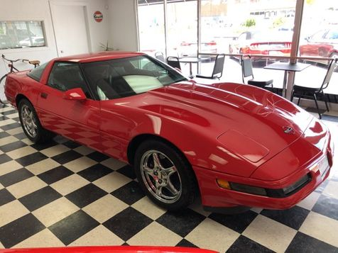 1995 Chevrolet Corvette Base in San Antonio, TX