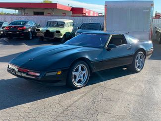 1995 Chevrolet Corvette in St. Charles, Missouri