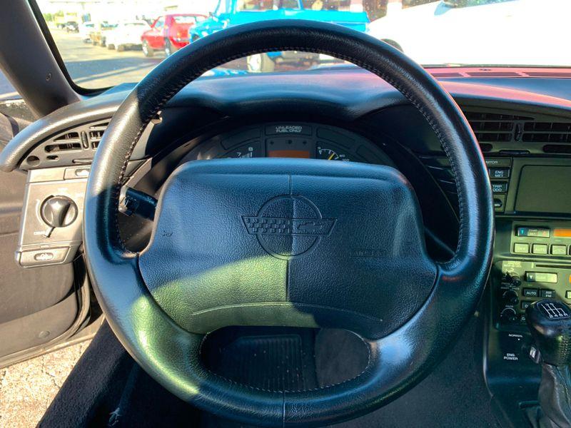 1995 Chevrolet Corvette ZR1  St Charles Missouri  Schroeder Motors  in St. Charles, Missouri