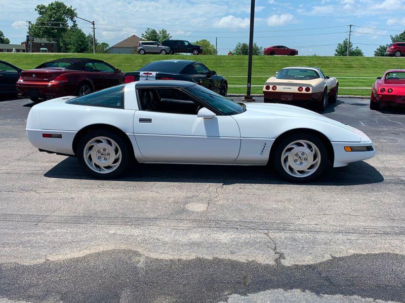 1995 Chevrolet Corvette   St Charles Missouri  Schroeder Motors  in St. Charles, Missouri