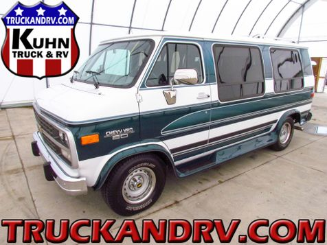 1995 Chevrolet G20 Riverside Conversion  in Sherwood