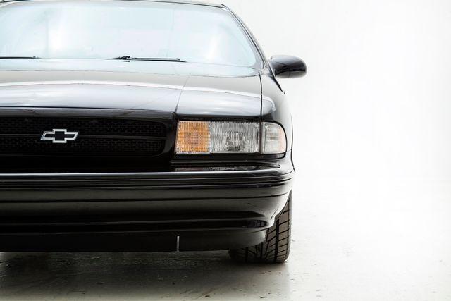 1995 Chevrolet Impala SS 12991 in , TX 75006