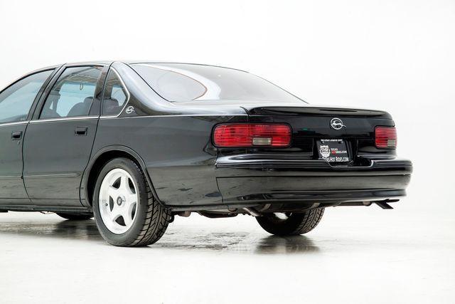 1995 Chevrolet Impala SS in Plano, TX 75075