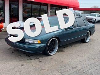 1995 Chevrolet Impala SS in St. Charles, Missouri