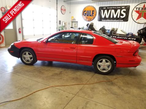 1995 Chevrolet Monte Carlo Z34 in , Ohio