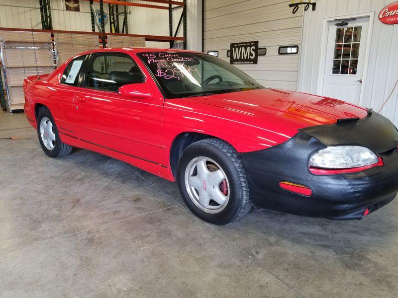 1995 Chevrolet Monte Carlo Z34  in , Ohio