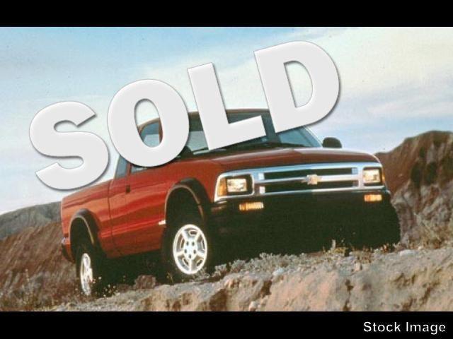 1995 Chevrolet S-10 LS Minden, LA