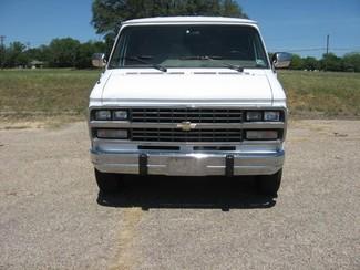1995 Chevrolet Sport Van G30 Extended Cleburne, Texas 2