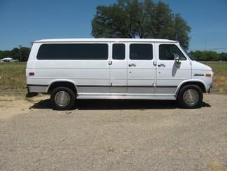 1995 Chevrolet Sport Van G30 Extended Cleburne, Texas 3