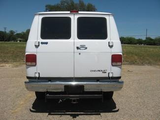 1995 Chevrolet Sport Van G30 Extended Cleburne, Texas 4
