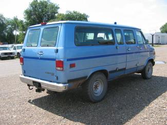1995 Chevrolet Sport Van   Glendive MT  Glendive Sales Corp  in Glendive, MT