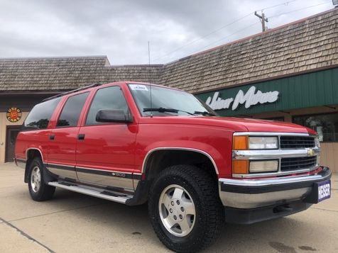 1995 Chevrolet Suburban  in Dickinson, ND