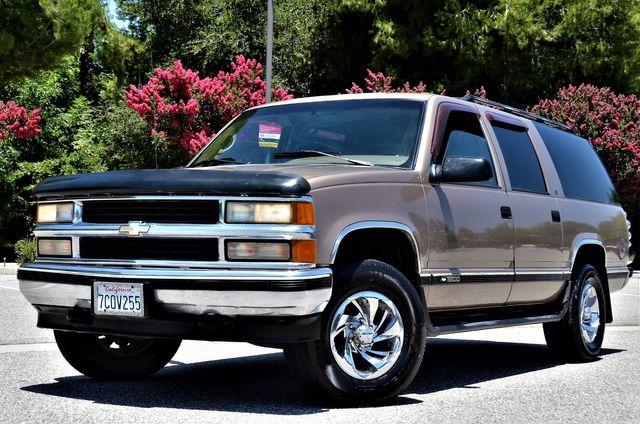 1995 Chevrolet Suburban