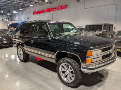 1995 Chevrolet Tahoe K1500 in Lake Forest, IL
