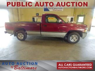 1995 Dodge Ram 1500  | JOPPA, MD | Auto Auction of Baltimore  in Joppa MD