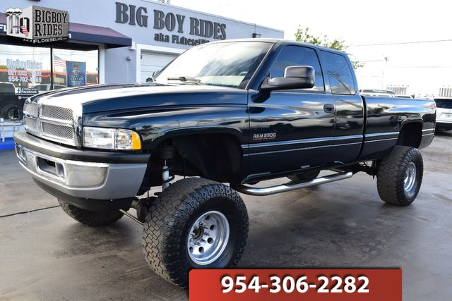 1995 Dodge Ram 2500 Laramie in FORT LAUDERDALE, FL 33309