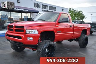 1995 Dodge Ram 2500 SLT Laramie in FORT LAUDERDALE, FL 33309