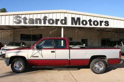 1995 Dodge Ram 2500 Laramie SLT in Vernon, Alabama