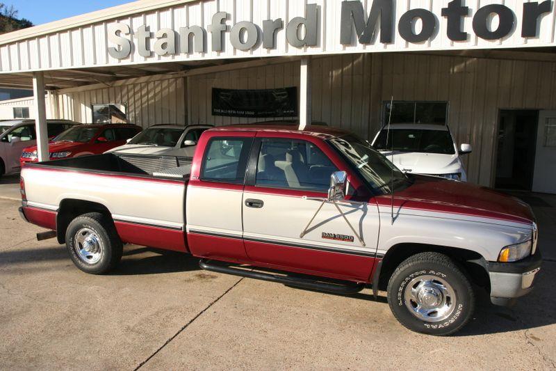 1995 Dodge Ram 2500 Laramie SLT in Vernon Alabama