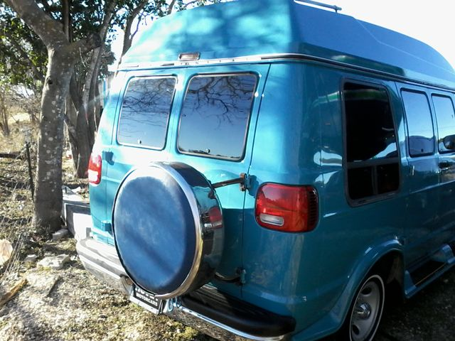 1995 Dodge Ram Van Hi Top Conversion Boerne, Texas 4