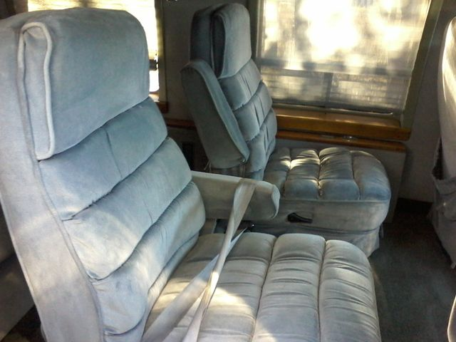 1995 Dodge Ram Van Hi Top Conversion Boerne, Texas 6