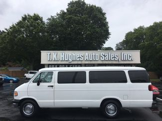 1995 Dodge Ram Wagon B3500 in Richmond, VA, VA 23227