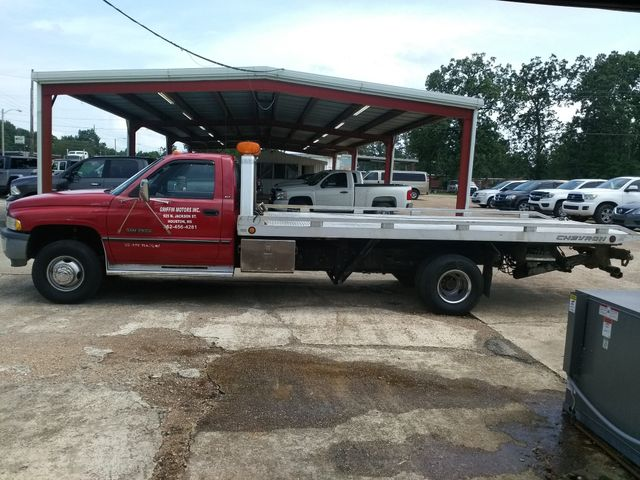 1995 Dodge Rollback 19' Ram 3500 Houston, Mississippi 2