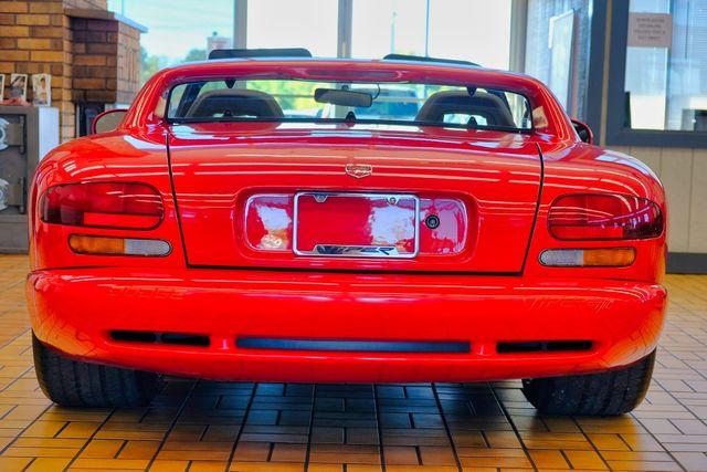 1995 Dodge Viper Sports Car in Memphis, Tennessee 38115