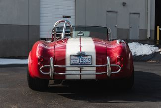 1995 Everett-Morrision AC COBRA REPLICA Chesterfield, Missouri 16