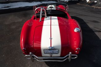 1995 Everett-Morrision AC COBRA REPLICA Chesterfield, Missouri 17