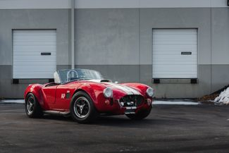 1995 Everett-Morrision AC COBRA REPLICA Chesterfield, Missouri 5